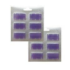 OFFERTA TOP >> profumo Chip 2 x 6 PEZZO PER VORWERK FOLLETTO e Tiger (6059)