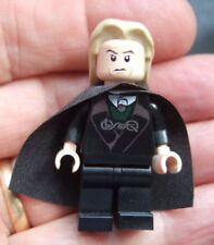 Harry Potter LEGO Minifigures Lucius Malfoy