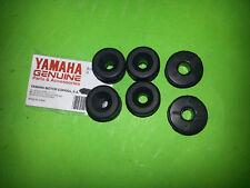 YAMAHA DT250 DT400 DT MX capot / Couvercle latéral capot/Couvercle caoutchouc