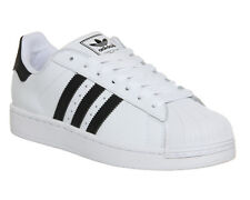 adidas Superstar 2 II Men's Shoes Leather Sneaker G17068 UK 10