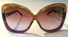 Gafas de sol Tom Ford Señoras-FT227 83Z-Tamaño Grande