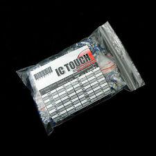 20value 300pcs Trimpot Variable Resistor 6mm Assortment Kit