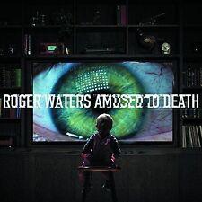 Waters Roger - Amused to Death Vinyl Lp2 Acoustic