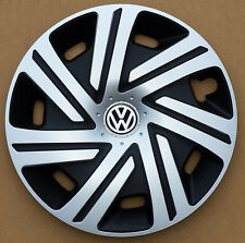 "Set of  4x15"" wheel trims to fit  Vw ,Golf,Polo,Touran,"