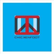 CHICKENFOOT - III (CD)