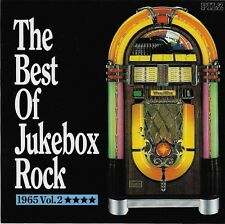 Import! Best of Jukebox Rock: 1965 Volume 2 ! Made in West Germany 1989 Pilz