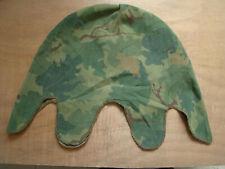 VIETNAM WAR 1964 US Mitchell camouflage Reversible Helmet Cover ZWCN2012