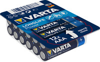 24x Varta Longlife Power AAA Micro Alkaline (2x 12er Blister) ehem. High Energy