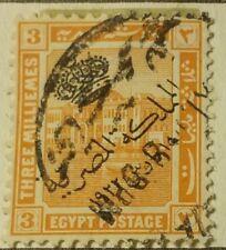 Timbres d'Égypte