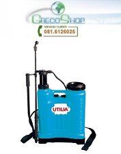 Pompa irroratrice a pressione a spalla/zaino 15 litri
