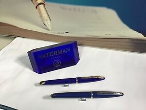 Waterman Carene Roller