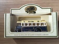 LLEDO SINGLE DECKER SHEFFIELD CORPORATION BUS - SHEFFIELD STAR DIE-CAST MODEL
