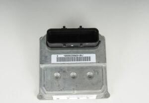 ABS Control Module ACDelco GM Original Equipment 18078142