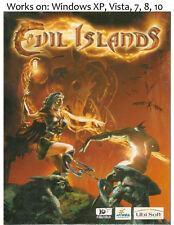 Evil Islands PC Game