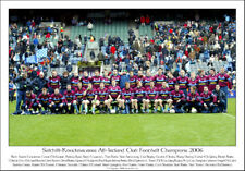 Salthill-Knocknacarra All-Ireland Club Football Champions 2008: GAA Print