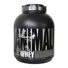 Universal Nutrition Animal Whey 1800g 54 serv. Whey Protein Isolat Muskelaufbau