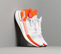 Adidas UltraBOOST 19  Boost Runner Cloud White Blue Tint UK 9.5 EU 44 US 10 BNIB