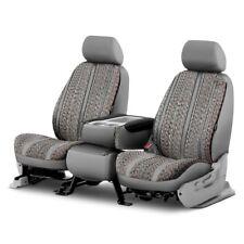 For Dodge Ram 3500 94-01 Fia Wrangler Series 1st Row Gray Seat Covers