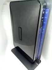 Netgear DGND3700 v2 Dual Band Gigabit N600 ADSL Modem Wireless Broadband Router