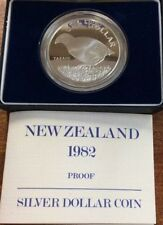 Silver Coins of the Pacific