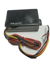 """Dei 611T 12 Volt 12V """"Active"""" Latching Switch / Relay With Programmable Timer"""