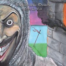 IL BACIO DELLA MEDUSA Deus lo vult LP Italian Prog