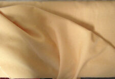 Yellow Handkerchief Linen Vintage Fabric Yardage Over 7.125 yards 44 inches Wide