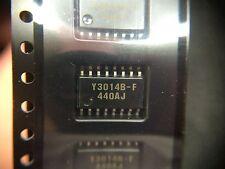YM3014B-F YAMAHA 16-BIT DAC PDSO16 1 PIECE