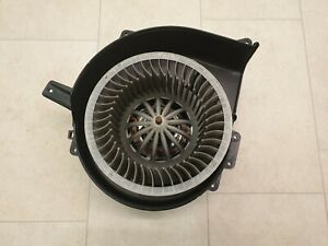 Seat Ibiza 6j Mk4 2012-2017 Heater Blower Motor Fan
