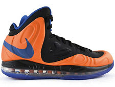 2012 NIKE AIR MAX HYPERPOSITE NY KNICKS Gr.42 US 8,5 foamposite 524862-800 bhm