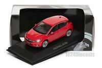 Vauxhall Astra Red, dealership model in 1:43 scale, car gift present