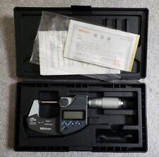 Mitutoyo 293-349-30 Coolant Proof Micrometer (NOS)