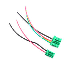 Blower Motor Heater Resistor Plug #27150-ED70A For Nissan Tiida Peugeot Renault