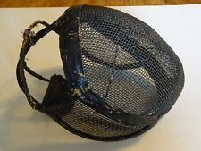 Vintage Wire Mesh Fencing Mask Bee Keeper style design no markings