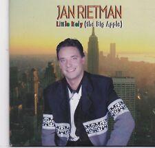 Jan Rietman-Little Italy cd single