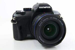 Olympus E-420 Kit, top Zustand, extra Zubehörpaket