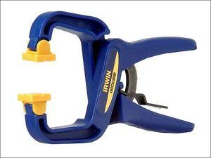 IRWIN Quick-Grip - Handy Clamps 38mm (1.1/2in)
