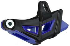 Nueva cadena guía de bloque Husaberg Te 125 2012 Azul Motocross Enduro 3099