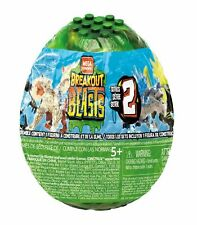 Mega Construx Breakout Beasts Series 2 Slime Egg Styles May Vary (wp1)