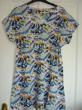 Boden V-Neck Short Sleeve Casual Dresses for Women