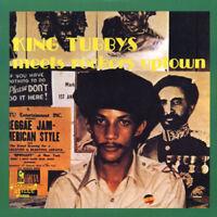 Augustus Pablo King Tubby - Meets Rockers Uptown LP DUB RECORD NEW VINYL ALBUM