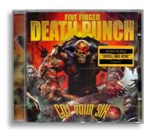 Five Finger Death Punch - Got Your Six [CD - NEU in Folie]