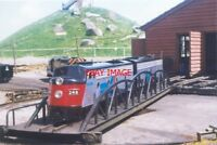 PHOTO  1994 DOBWALLS THE MINIATURE RAILWAY NOT SURE WHICH RAILROAD WOULD HAVE BE