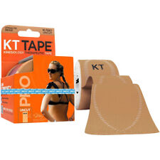 KT Tape Pro 16 ft Uncut Kinesiology Therapeutic Elastic Sports Roll - Beige