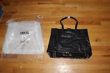 ASOS COLOR BLOCK SHOPPER TOTE BAG NEW WITH TAGS