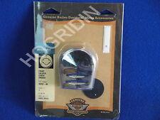 Harley softail fxr dyna sportster master cylinder brake reservoir cover 43262-98