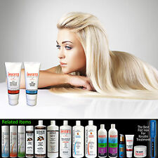 Express Brazilian Keratin Hair Treatment Professional kit 4oz Formalin Free USA