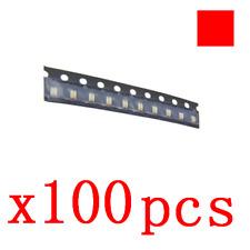 100PCS SMD SMT 3528 (1210) Blue LED Super bright Blue LED lamp Bulb NEW