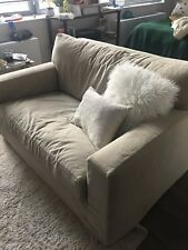 Crate & Barrel Sofas, Loveseats and Chaises | eBay