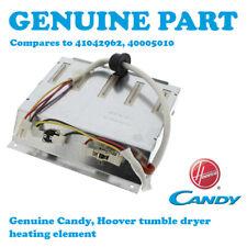 Candy EVOC591CT GOC590C Dryer Heater Heating Element GENUINE